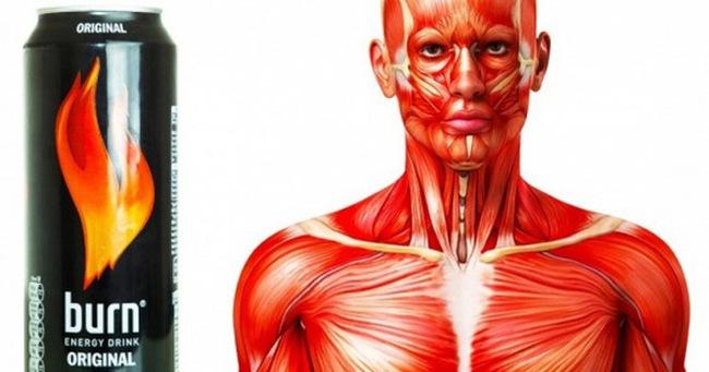 Biến đổi khủng khiếp trong cơ thể sau khi uống nước tăng lực khiến nhiều người rùng mình