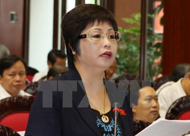 Ngày 2/10, xét xử sơ thẩm bà Châu Thị Thu Nga và đồng phạm