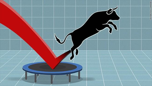 Toàn thị trường bùng nổ trong phiên chiều, VnIndex chính thức vượt mốc 950 điểm