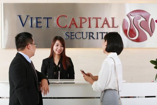 Chứng khoán Bản Việt (VCI) phát hành thành công 300 tỷ đồng trái phiếu để đáp ứng nguồn vốn cho vay ký quỹ