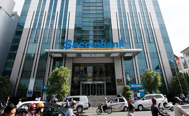 """Sacombank có gì """"hot""""?"""