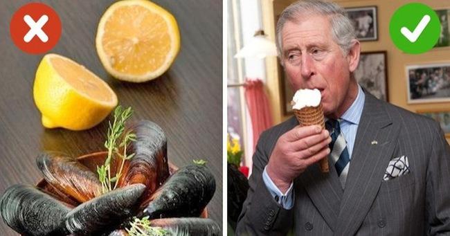 """Biết 8 điều cấm kỵ này bạn sẽ nhận ra Hoàng gia Anh thực sự là nơi """"khắc nghiệt"""""""