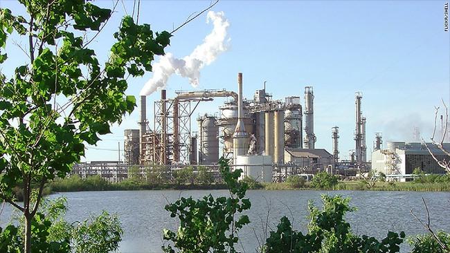 Saudi Arabia thâu tóm nhà máy lọc dầu lớn nhất nước Mỹ