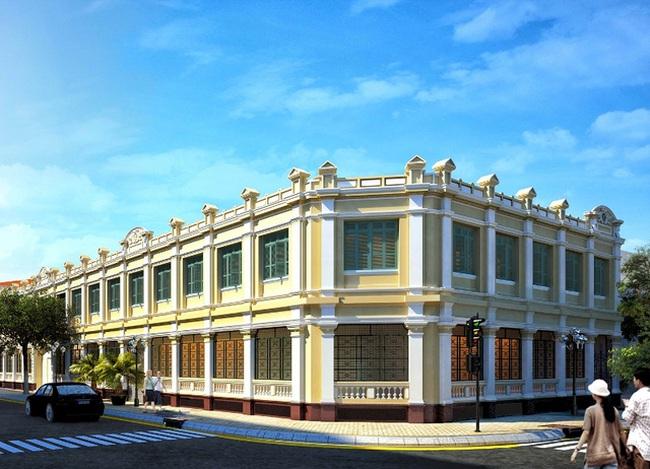 TP.HCM duyệt phương án xây trung tâm hành chính mới