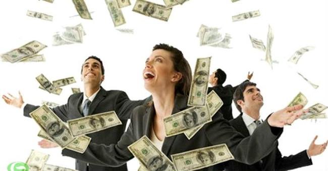 100% chúng ta biết cần làm 5 điều này để trở nên giàu có nhưng không phải ai cũng thực hiện được