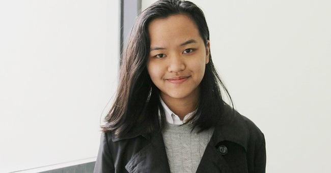 Nữ sinh Việt đạt học bổng 7 tỷ của Harvard nhờ viết bài luận về tên mình