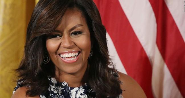 Nhiếp ảnh gia riêng của Michelle Obama tiết lộ cuộc sống xung quanh cựu đệ nhất phu nhân là như thế nào?