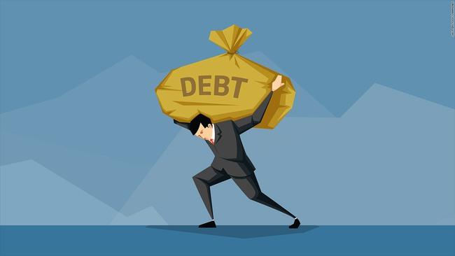 Nợ phải trả lên đến 487.000 tỷ nhưng EVN vẫn còn nhiều khoản nợ 'tiềm tàng' chưa xác định
