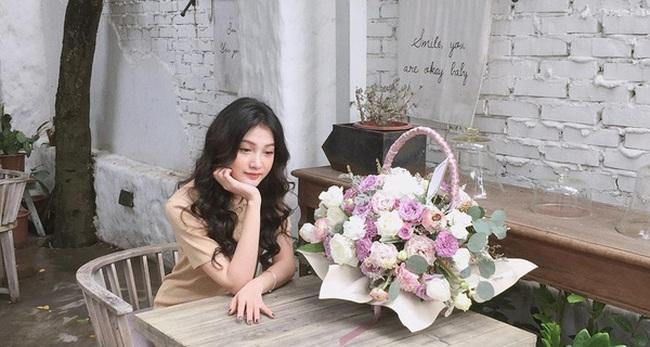 Bán hoa tiền triệu 1 bó vẫn cháy hàng, đây là bí quyết của cô chủ startup Việt này