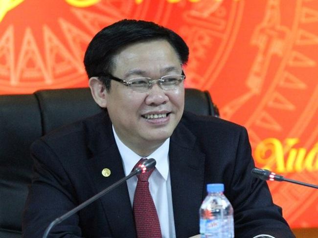 Phó Thủ tướng giao NHNN nghiên cứu xây dựng kế hoạch lãi suất cho vay theo diễn biến thị trường