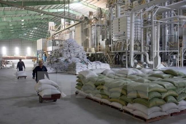 Phó Thủ tướng Vương Đình Huệ yêu cầu khẩn trương triển khai cổ phần hóa Vinafood 2