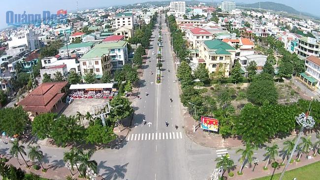 9.000 tỷ đồng từ 14 dự án lớn chuẩn bị đổ bộ vào Quảng Ngãi