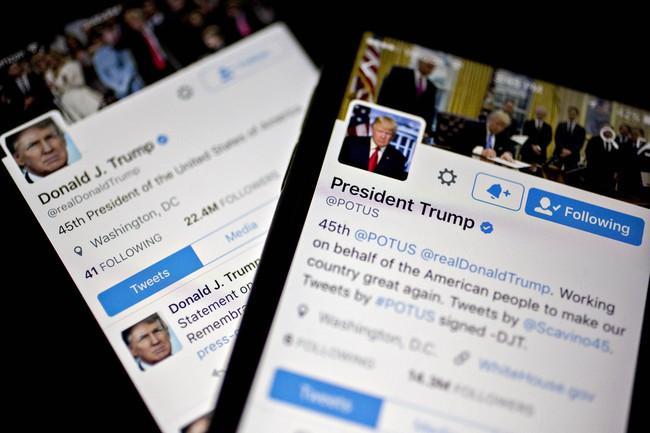 """Doanh nghiệp Mỹ """"tiến thoái lưỡng nan"""" trước cơn thịnh nộ của Donald Trump"""
