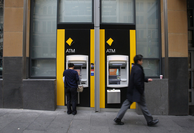 Ngân hàng lớn nhất Australia bị cáo buộc thực hiện hơn 50.000 vụ rửa tiền và tài trợ khủng bố