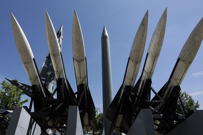 Tên lửa bay qua đầu nước Nhật, tại sao đồng yên vẫn được coi là tài sản an toàn và tăng vọt?