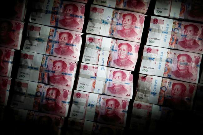 """Nhân dân tệ tăng giá - """"Con dao hai lưỡi"""" đối với kinh tế Trung Quốc"""