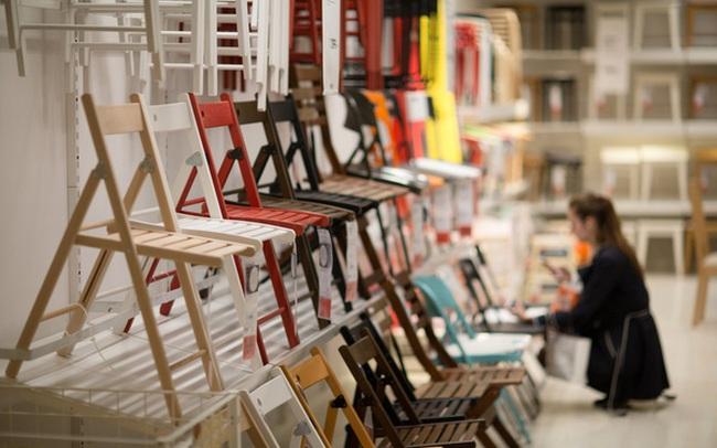 IKEA sắp mở cửa hàng ở Việt Nam