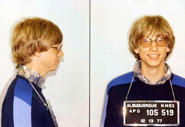 """Những câu chuyện thú vị nhất về Bill Gates: Ai cũng có một thời tuổi trẻ """"điên dại, ngông cuồng"""""""