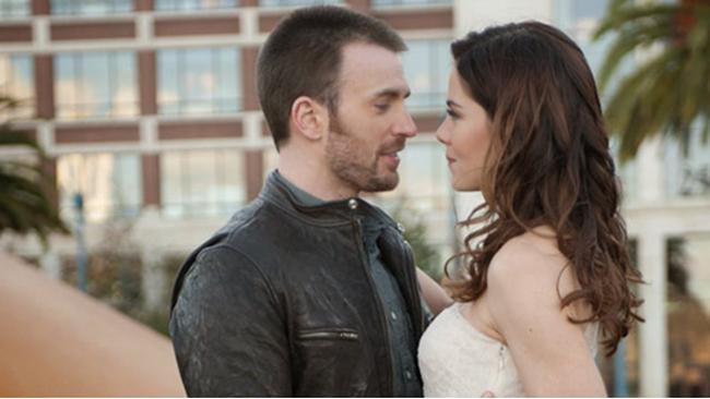 10 bộ phim tình cảm lãng mạn cho tối cuối tuần: Không chỉ đơn thuần là ...