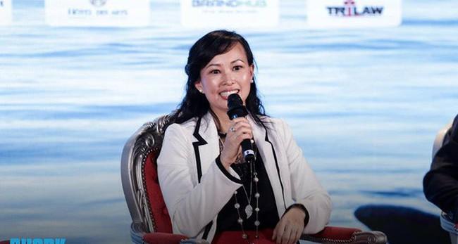 Shark Thái Vân Linh: Ở tuổi đôi mươi, các bạn trẻ không nên nghĩ đến cân bằng cuộc sống, hãy nghĩ về công việc thôi!