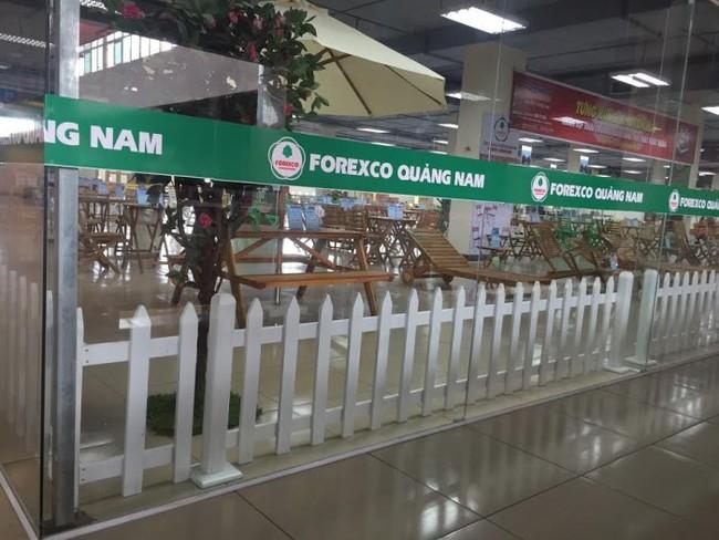 1 nữ đầu tư 8x sẵn sàng bỏ ra ít nhất 24 tỷ đồng tranh mua trọn lô đấu giá cổ phần công ty  Lâm đặc sản Xuất khẩu Quảng Nam