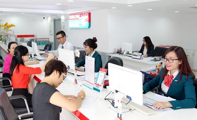 Kienlongbank báo lãi trước thuế 137 tỷ đồng trong 6 tháng đầu năm