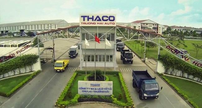 Cứ 10 xe ô tô được lắp ráp ở Việt Nam thì Quảng Nam có gần 5 chiếc, đây không hổ danh là trung tâm công nghiệp xe của cả nước