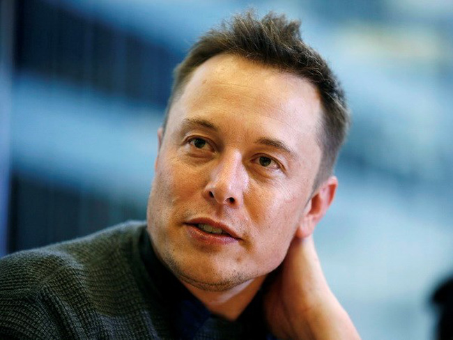 Nhiều nước tìm Elon Musk để giải quyết khủng hoảng năng lượng