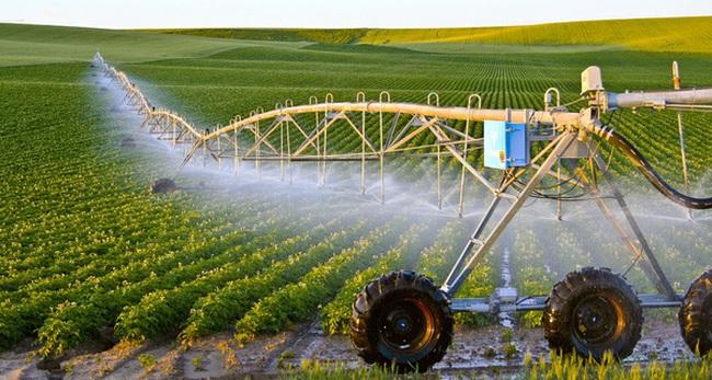 Ngay trong tháng 4, NHNN sẽ chỉ đạo các NH cho vay gói tín dụng 100 nghìn tỷ đồng cho nông nghiệp công nghệ cao với lãi suất thấp