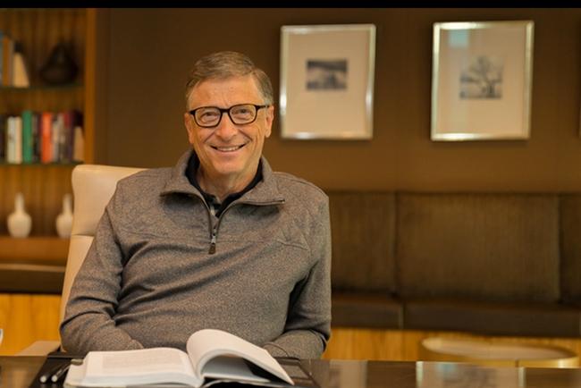 Đây là cuốn sách mà cả Warren Buffett và Bill Gates đều hết lời ca ngợi