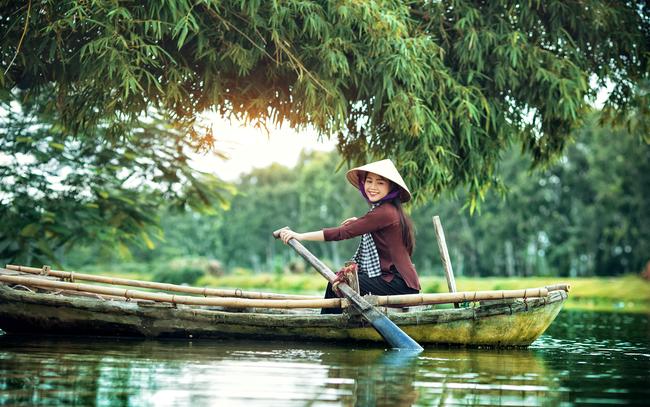 """""""Vượt mặt"""" Phú Quốc về lượng khách du lịch, tỉnh Miền Tây này đang là """"miền đất hứa"""" cho Novaland, Vingroup"""