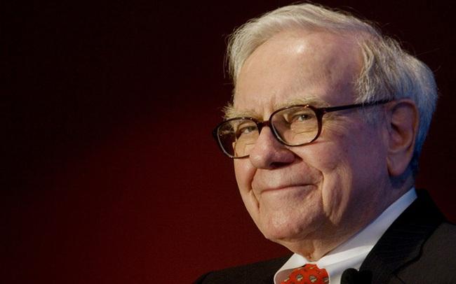 Warren Buffett chỉ ra rằng hầu hết mọi người không thành công vì điều này
