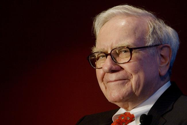 Warren Buffett kể về buổi chiều thứ 7 của 66 năm trước đã trở thành bước ngoặt trong sự nghiệp của ông