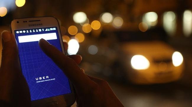 Uber tăng giá cước, sắp hết thời đi xe giá rẻ