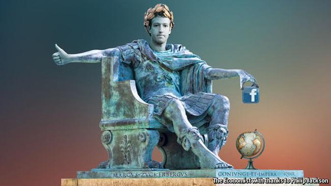 Nhà nhà bán hàng trên Facebook, mạng lưới lên đến 5 triệu nhà quảng cáo, bí quyết của Mark Zuckerberg nằm ở đâu?