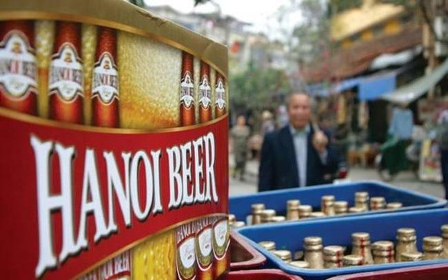 """""""Á hậu"""" ngành bia Habeco báo lãi quý 2 tiếp tục sụt giảm"""