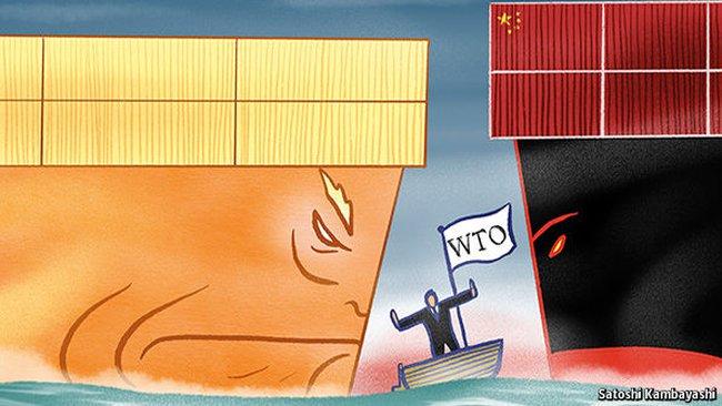 """Ông Donald Trump có gì trong tay nếu """"châm ngòi"""" cuộc chiến thương mại với Trung Quốc?"""