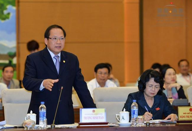 Bộ trưởng Thông tin Truyền thông: Mạng xã hội như một con đường mà trên đó có người bình thường và cả kẻ cướp