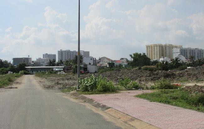 Phê duyệt hệ số điều chỉnh giá đất hàng loạt dự án