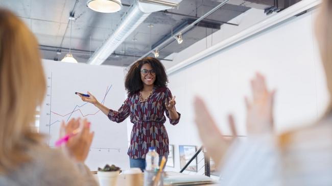 9 hành động có giá trị hơn mọi lời nói của các nhà lãnh đạo thành công