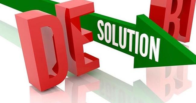cách giải quyết nợ quá hạn