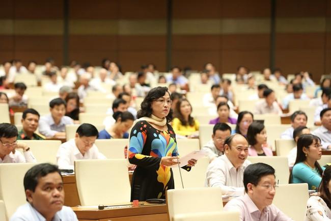 Phó Thủ tướng Trương Hòa Bình: Bỏ biên chế giáo viên mới chỉ là đề xuất