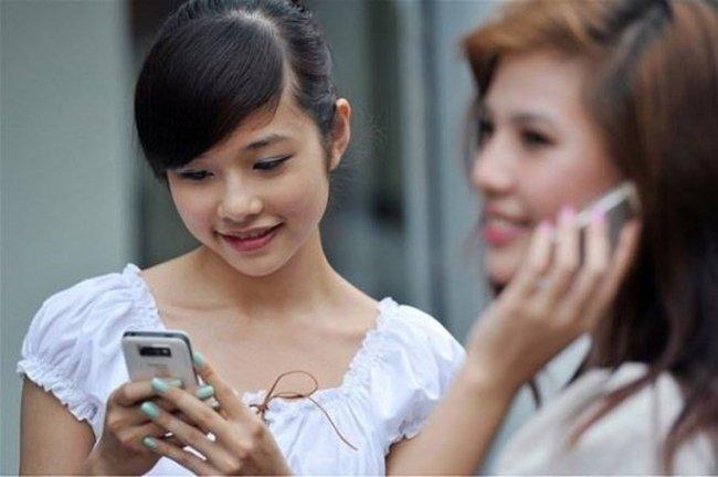 Những chủ thuê bao di động nào phải chụp ảnh để đăng ký với nhà mạng?
