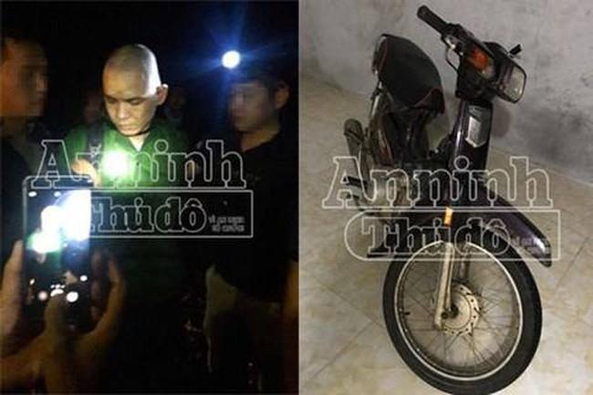 Bắt tử tù trốn trại thứ 2 Nguyễn Văn Tình tại Hòa Bình