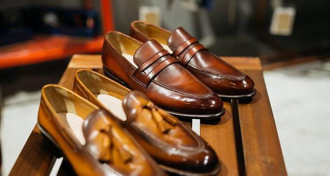 Sau 20 năm gia công cho Ý, Nhật, anh thợ miền Tây này quyết tâm khởi nghiệp: Bán giày 4 triệu cho người Việt không hề đắt, vì cái chúng tôi cạnh tranh là chất lượng