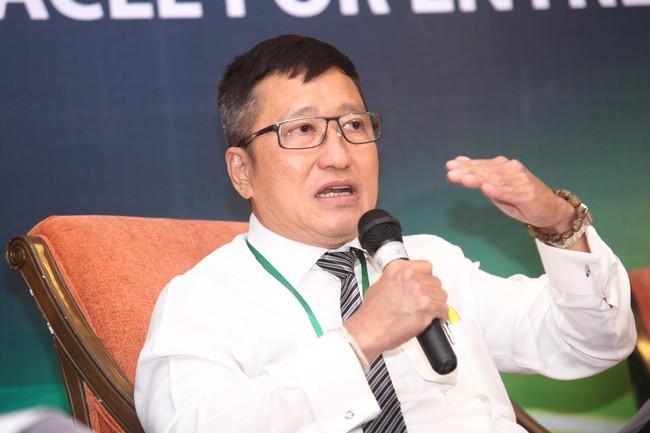 Ông chủ của Thiên Long với câu chuyện mang thương hiệu Việt đi ra thế giới