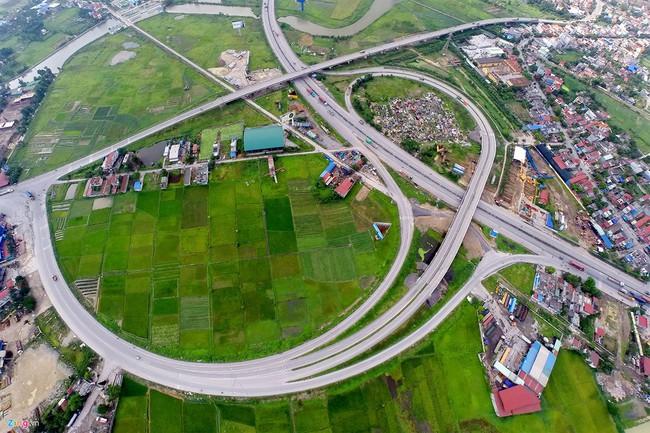 Chủ đầu tư Cao tốc Hà Nội – Hải Phòng lỗ hơn 1.750 tỷ trong năm đầu khai thác toàn tuyến