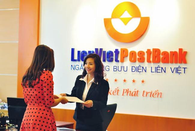 LienVietPostBank niêm yết trên UpCOM từ 5/10, giá khởi điểm 14.800 đồng/cổ phiếu