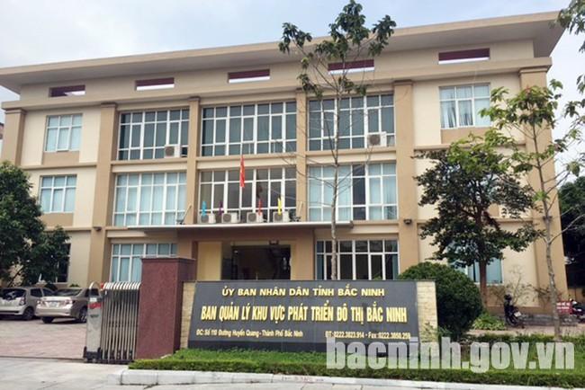 Bắc Ninh bổ nhiệm nhân sự mới