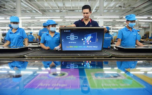 Ông chủ hãng tivi Việt 'làm mưa làm gió' thị trường nông thôn chi 250 tỷ thâu tóm startup sản xuất tivi cận cao cấp